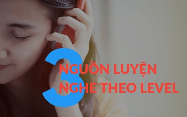 3 trang web luyện nghe theo level